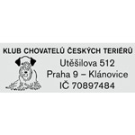 Otisk razítka Colop Stamp Mouse 20