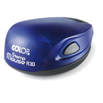 Razítko Colop Stamp Mouse R 30 indigo